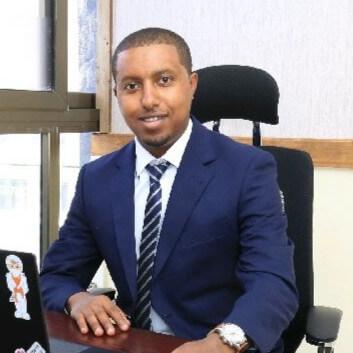 Addisu Hailegeberiel
